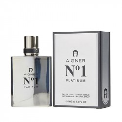 Aigner No.1 Platinum...