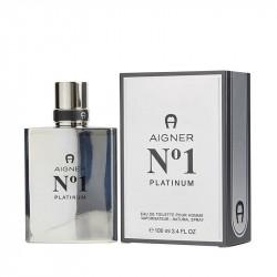 Aigner No.1 Platinum...