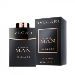 Bvlgari MAN In Black...