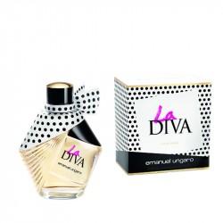 Ungaro La Diva /дамски/ eau...