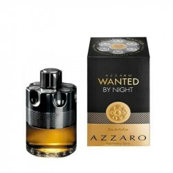 Azzaro Wanted by Night...