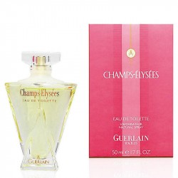 Guerlain Champs Elysees...