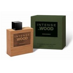 DsQuared He Wood Intense...