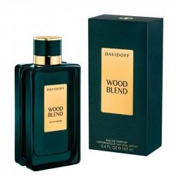 Davidoff Wood Blend...