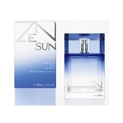 Shiseido Zen Sun /2014...