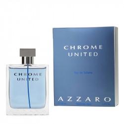 Azzaro Chrome United...