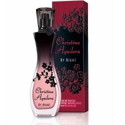 Christina Aguilera By Night...