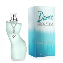 Shakira Dance Diamonds...