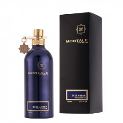 Montale Blue Amber...