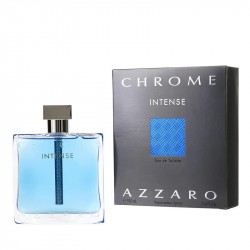 Azzaro Chrome Intense...