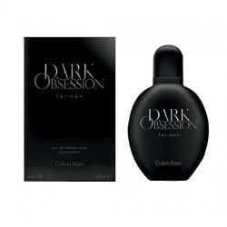 Calvin Klein Dark Obsession...