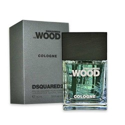 DsQuared He Wood Cologne...