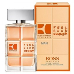 Hugo Boss Orange Feel Good...