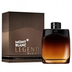 Mont Blanc Legend Night...