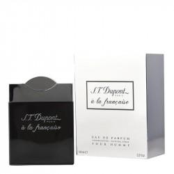 Dupont A La Francaise...