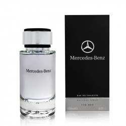 Mercedes-Benz For Men...