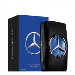 Mercedes-Benz Man /мъжки/...