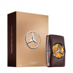 Mercedes-Benz Man Private...