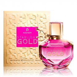 Aigner Starlight Gold...