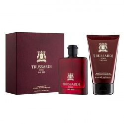 Trussardi Uomo The Red...