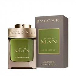 Bvlgari MAN Wood Essence...