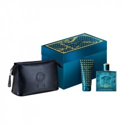 Versace Eros M mini Set -...