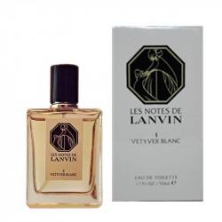 Lanvin Vetyver Blanc...