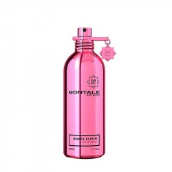 Montale Rose Elixir W Hair...