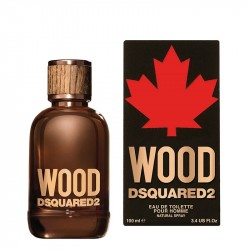 DsQuared Wood /мъжки/ eau...