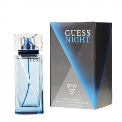 Guess Night /мъжки/ eau de...