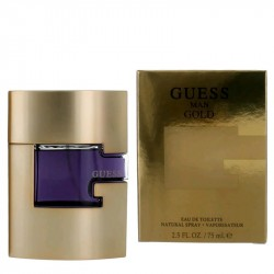 Guess Man Gold /мъжки/ eau...