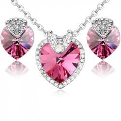 Комплект Натали розе