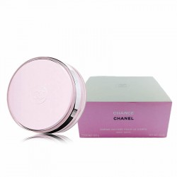 Chanel Chance W body cream...