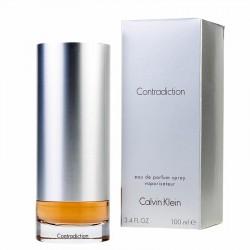 Calvin Klein Contradiction...
