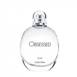 Calvin Klein Obsessed...