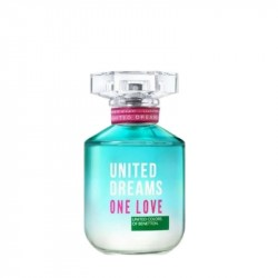 Benetton UCB United Dreams...