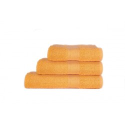Хавлиени кърпи Бейсик - Оранж