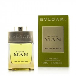 Bvlgari MAN Wood Neroli...
