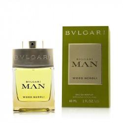 Bvlgari MAN Wood Neroli...