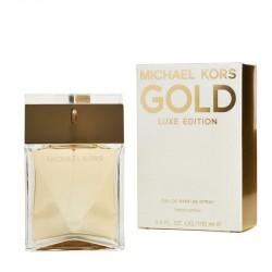 Michael Kors Gold Luxe...