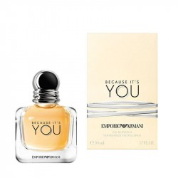 Armani Because It's you...