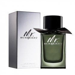 Burberry Mr. Burberry...