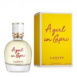 Lanvin A Girl In Capri...