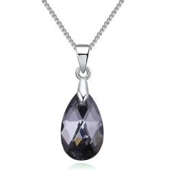 Колие Дария диамант