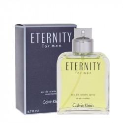 Calvin Klein Eternity...