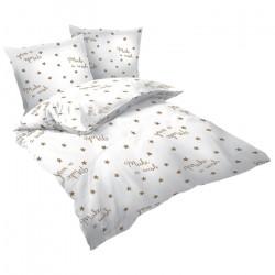 Детскo спалнo бельо Звезди