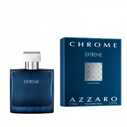 Azzaro Chrome Extreme...