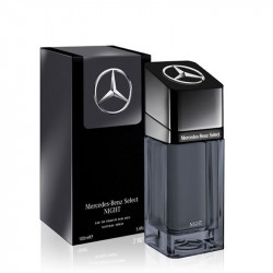 Mercedes-Benz Select Night...