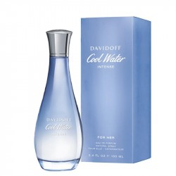 Davidoff Cool Water Intense...