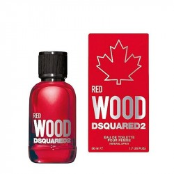 DsQuared Red Wood /дамски/...